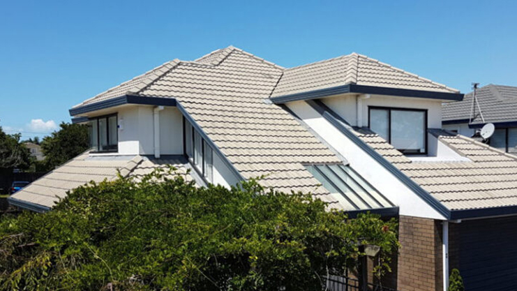Bio-Shield® Roof Cleaning New Zealand